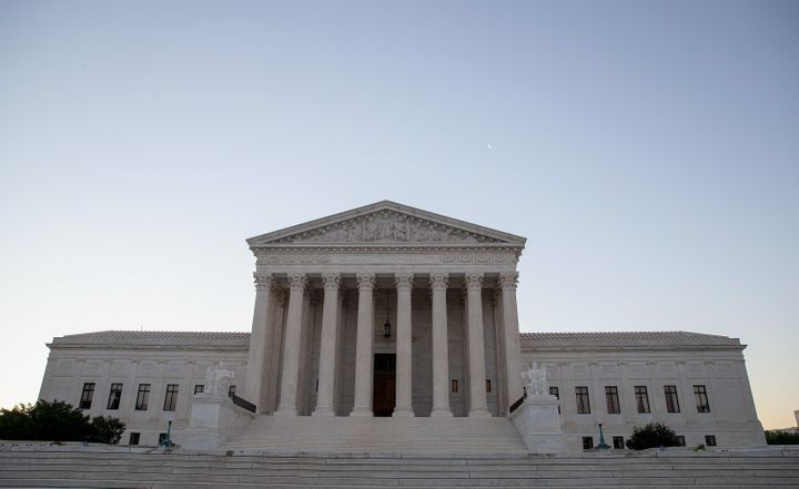 The Supreme Court should be seen as a court rather than as a partisan political actor.