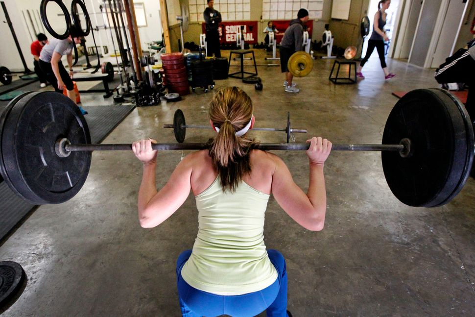 In 2013, everyone tried CrossFit. Despite critics' who called it a dangerous form of exercise, a recent study deemed the high