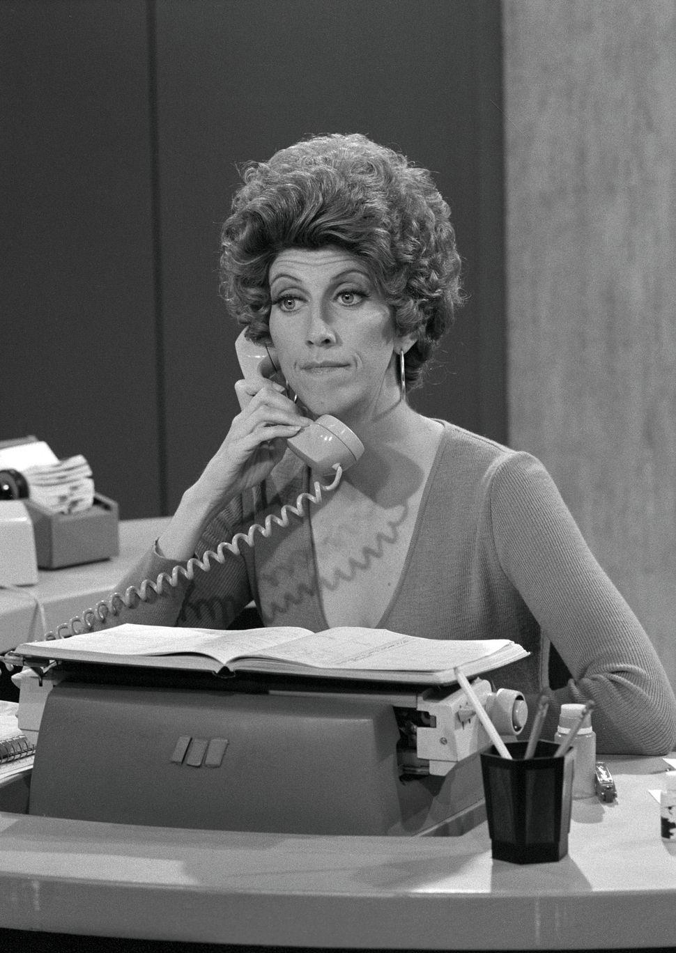 The <em>Bob Newhart Show</em> star and voice of Edna Krabappel on <em>The Simpsons</em> died on Oct. 25 at 70.