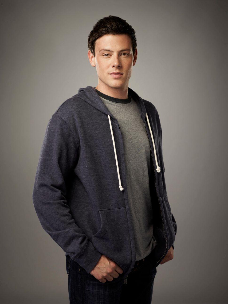 The Glee <em>star</em> died on July 13 at 31.