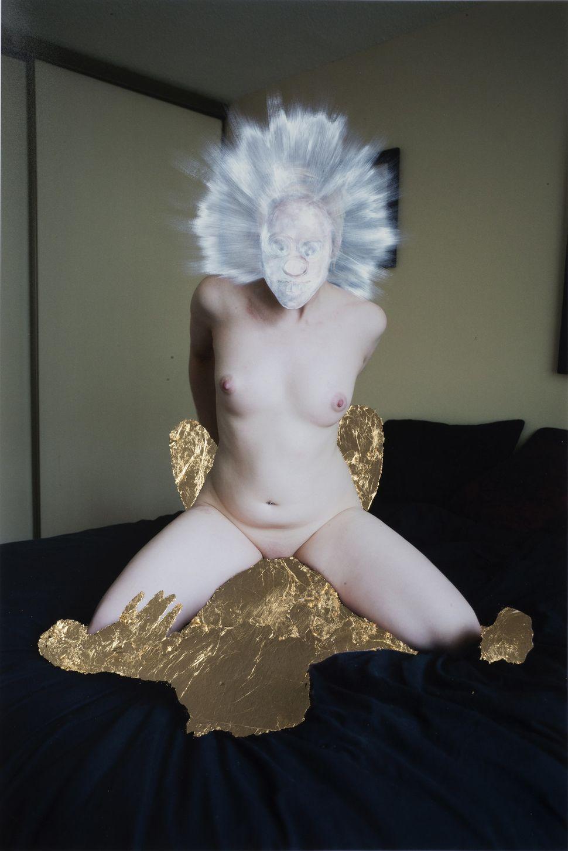 Monster, 2013, © Sarah Anne Johnson / Courtesy of Julie Saul Gallery, New York and Stephen Bulger Gallery, Toronto