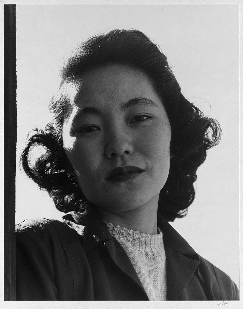 Mrs. Kay Kageyama