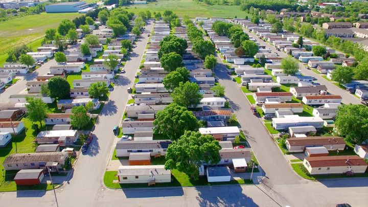 Manufactured housing could be one way to increase affordable options for renters in rural communities.