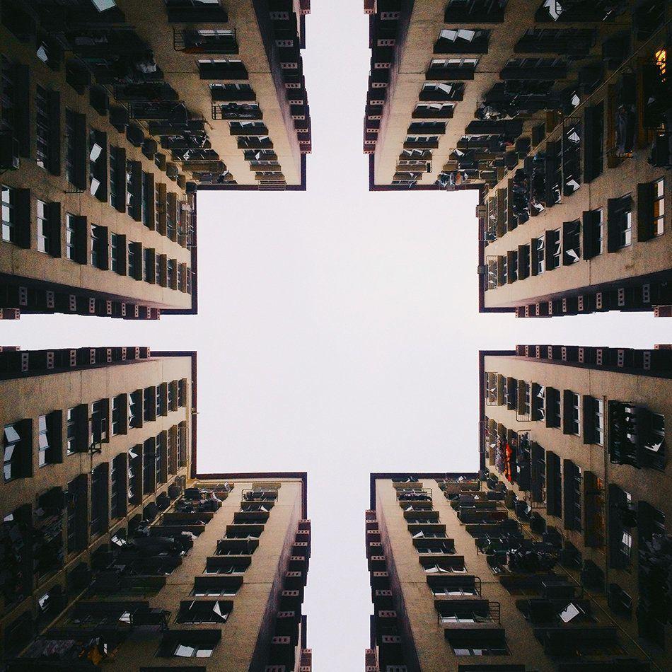 CHUN WAI TO  Hong Kong 2nd Place Architecture