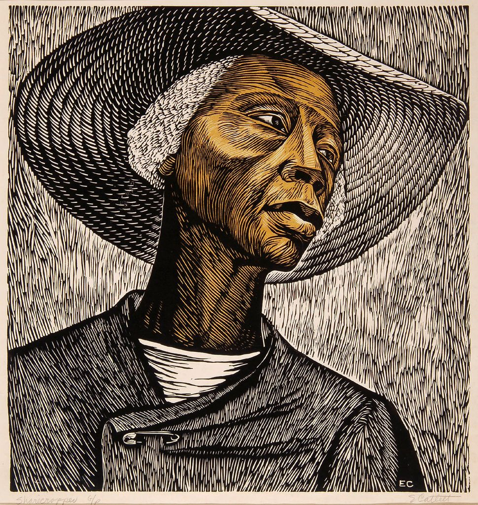 <strong>What: </strong>Spiritual Strivings: A Celebration of African American Works on Paper<br> <strong>Where: </strong><a h