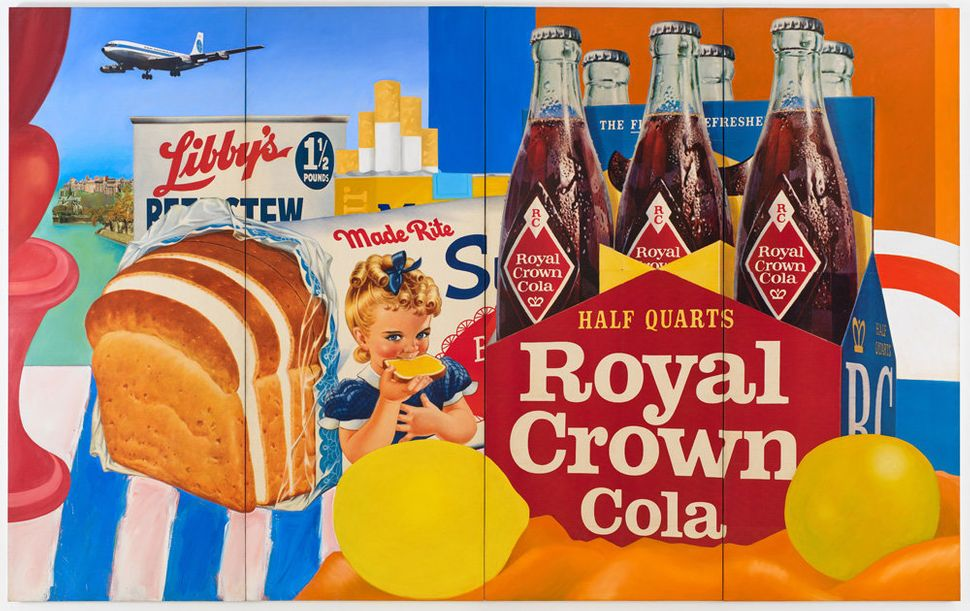 "<strong>What: </strong>Beyond Pop Art: A Tom Wesselmann Retrospective<br> <strong>Where: </strong><a href=""http://www.denvera"