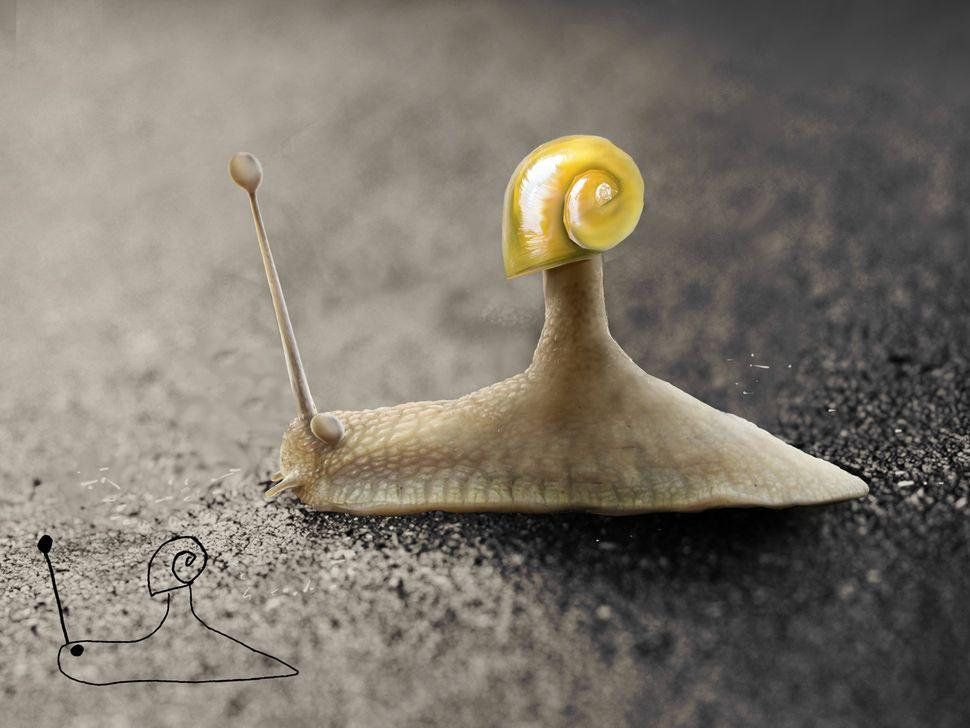 "Kiddie Art. (Telmo Pieper from the <a href=""http://www.telmomiel.com/"">TELMO MIEL</a> duo)"