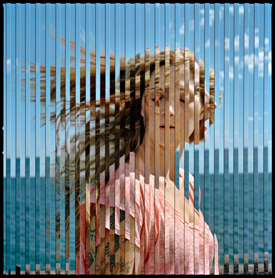 Dock #1 (from the Quantum Blink series), Chromogenic Print, 2011