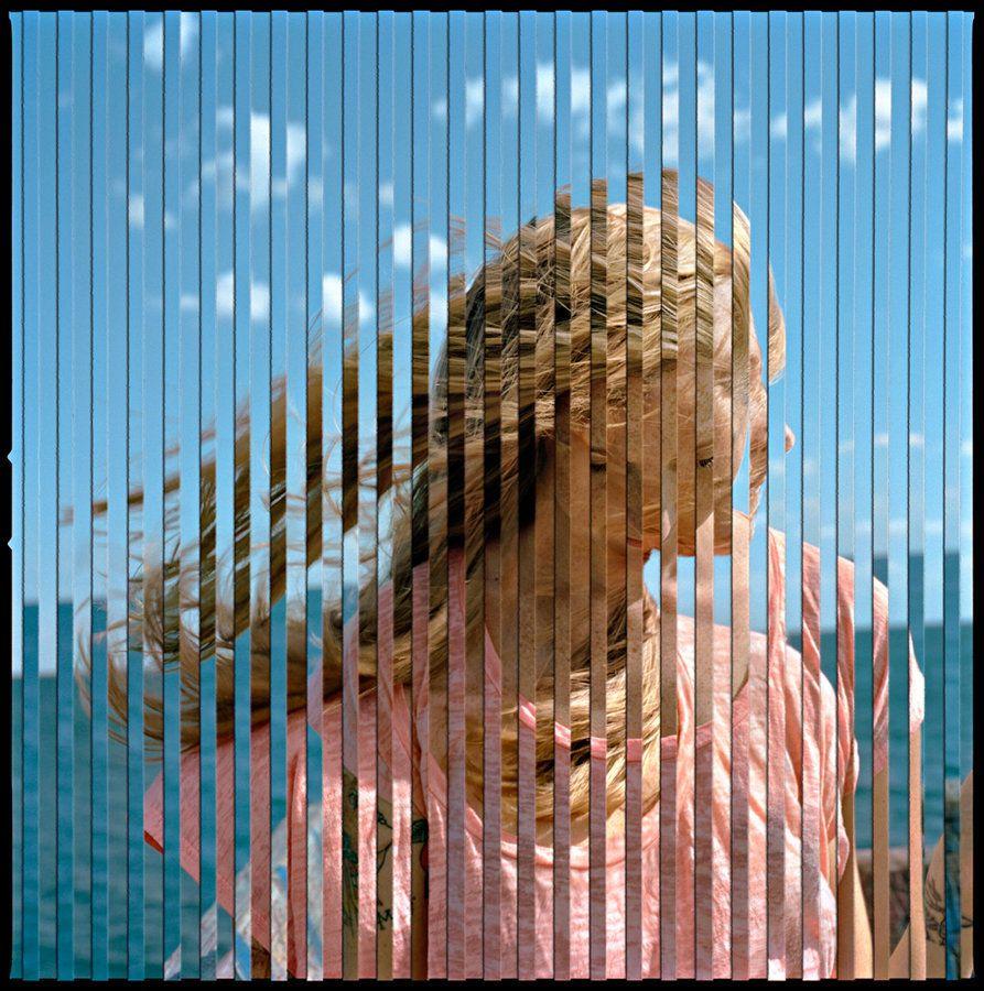 Dock #2 (from the Quantum Blink series), Chromogenic Print, 2011