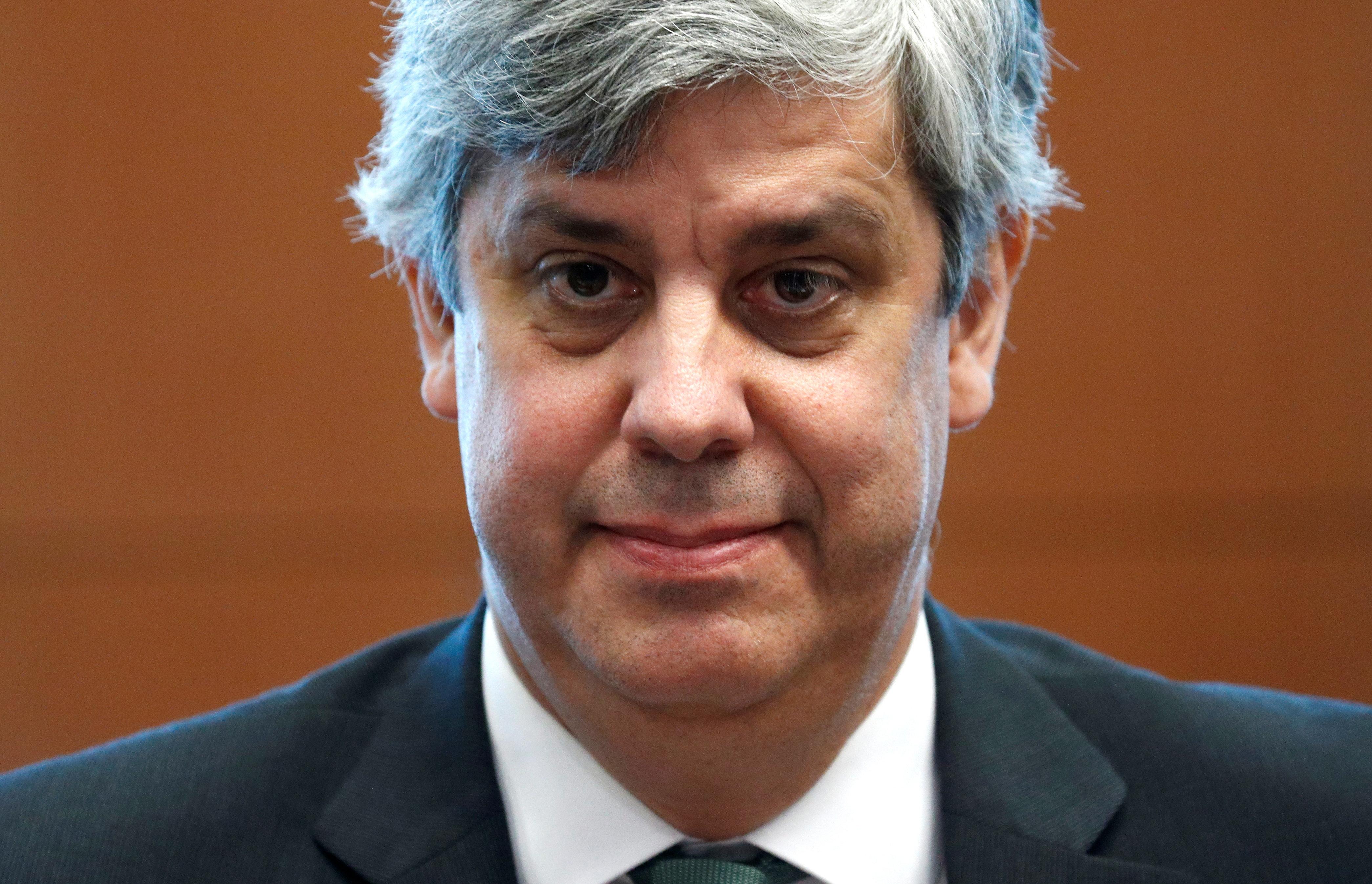 Σεντένο μετά το Eurogroup: «Δημοσιονομικό» και όχι «διαρθρωτικό» το μέτρο της περικοπής των