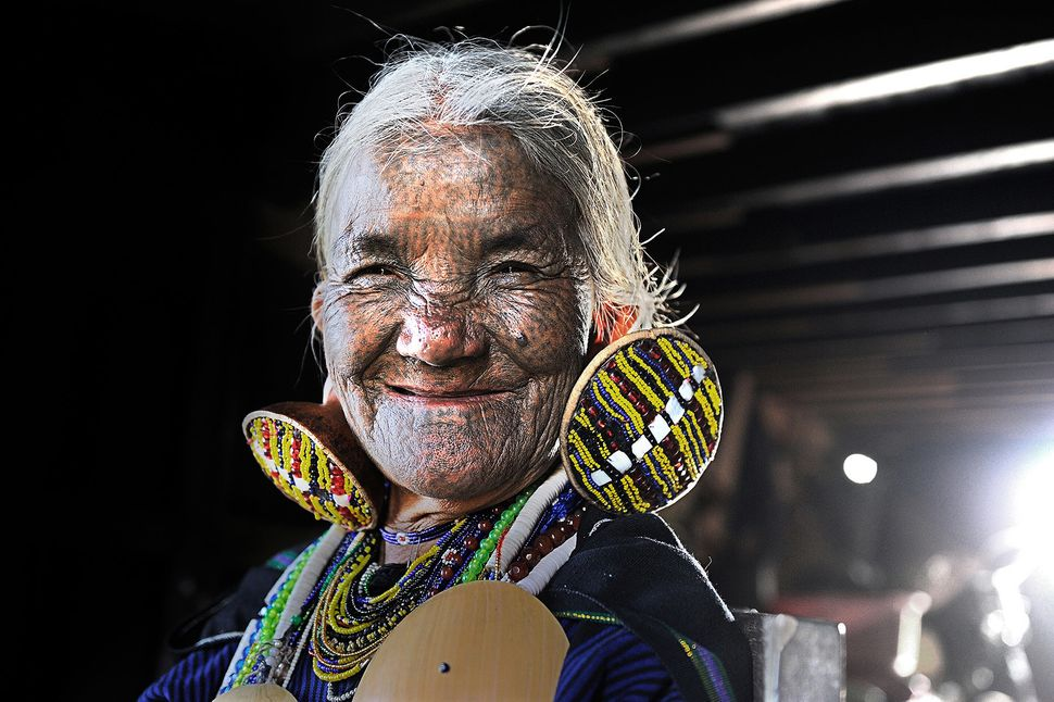 (c) Kyaw Kyaw Winn, Myanmar, Open Competition, 2015 Sony World Photography Awards