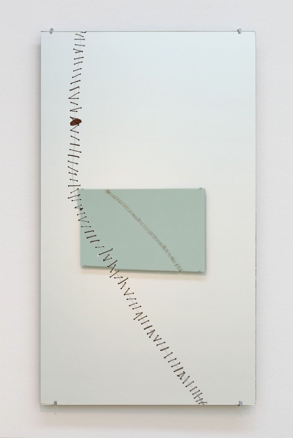 Kadar Attia, Repair Analysis, 2013. Courtesy of the artist and Galerie Krinzinger, Vienna.
