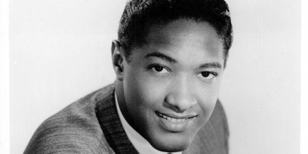 UNSPECIFIED - CIRCA 1970:  Photo of Sam Cooke  Photo by Michael Ochs Archives/Getty Images