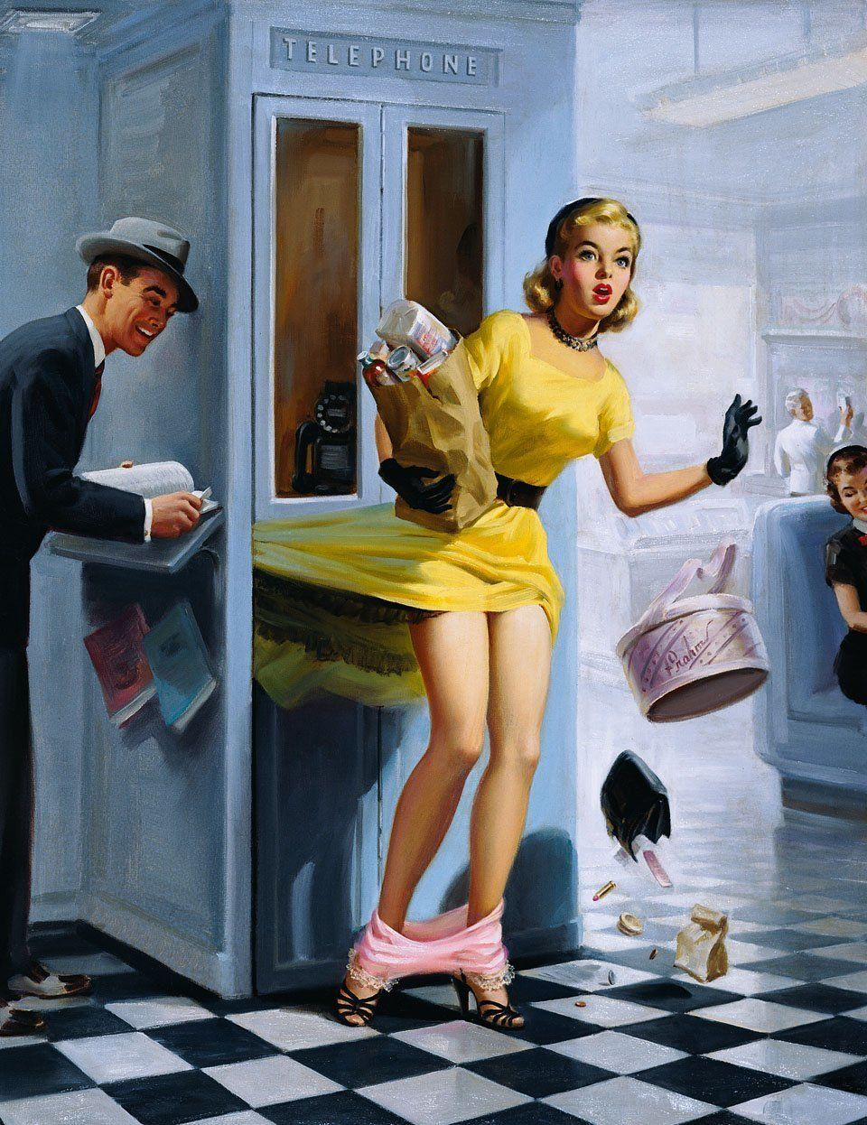 By Art Frahm