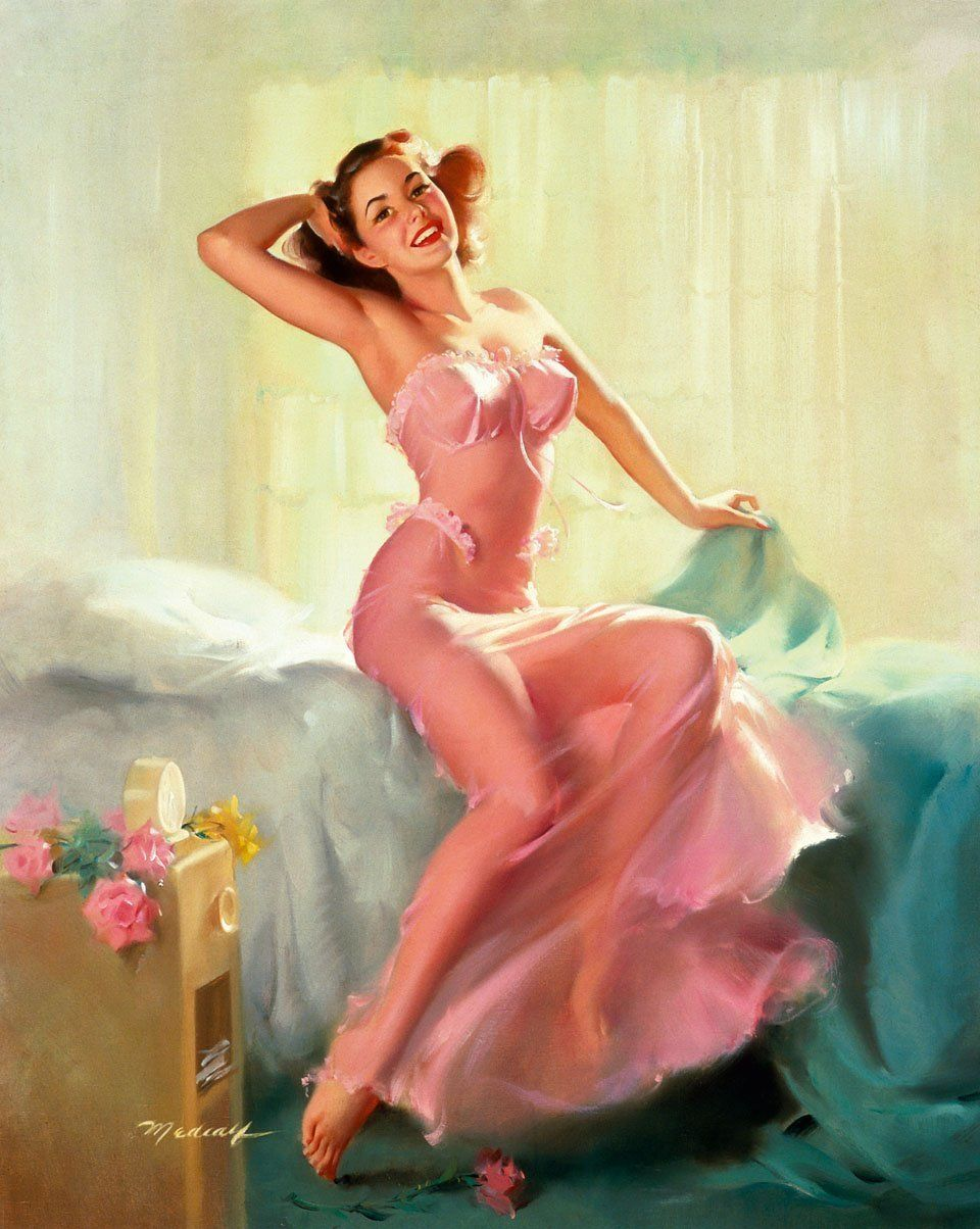 By Bill Medcalf