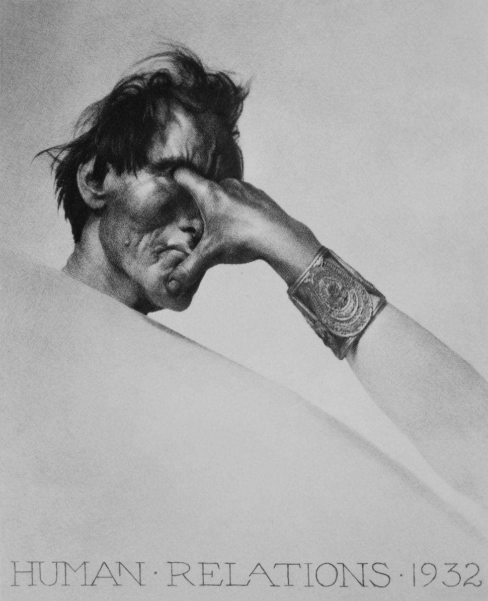 Original artist william erotic monje exhibit