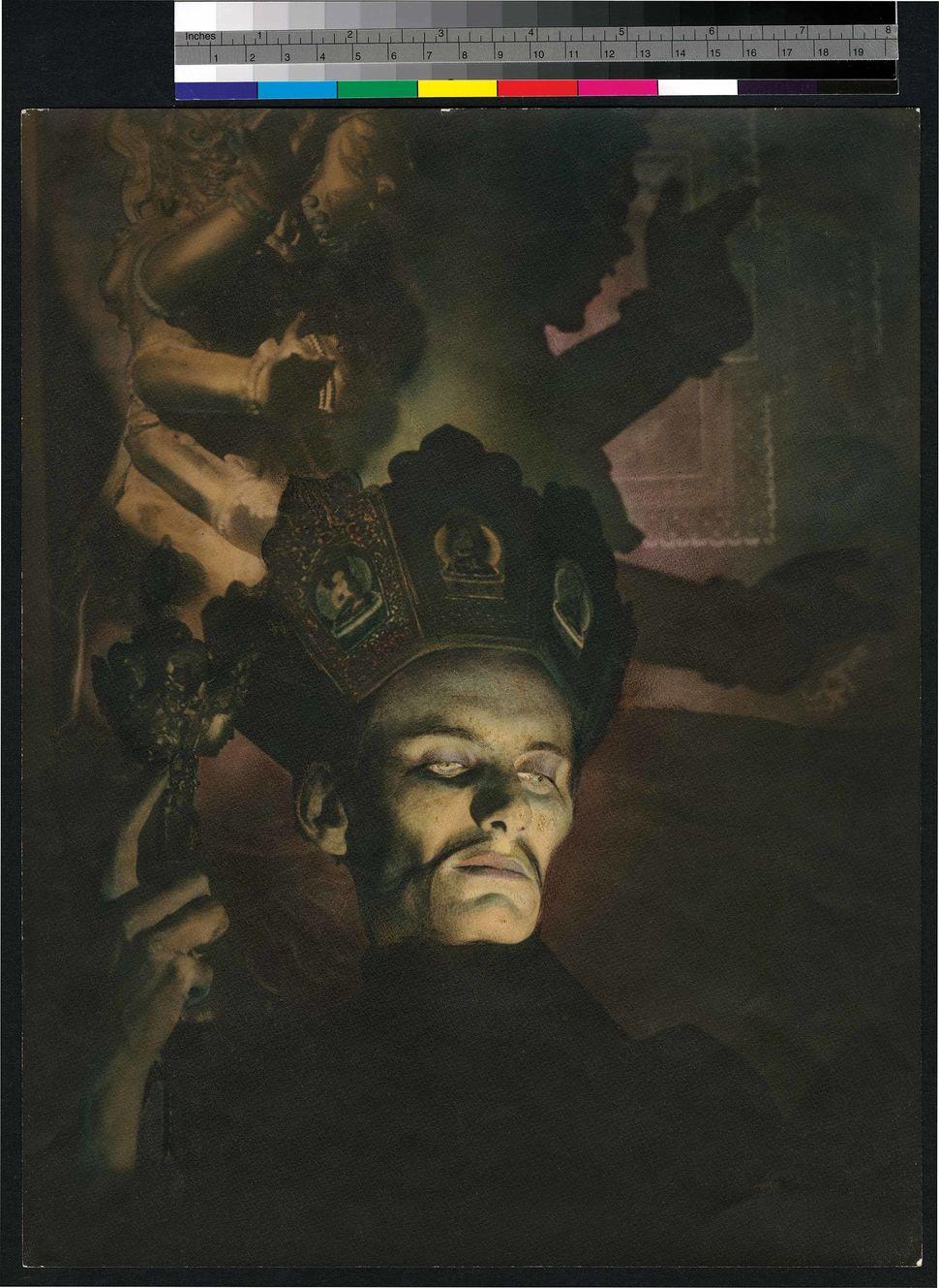 Tantric Sorcerer