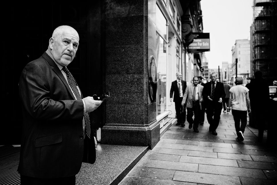 Ross Magrath	 Irish	Men of Business		 Glasgow, Scotland