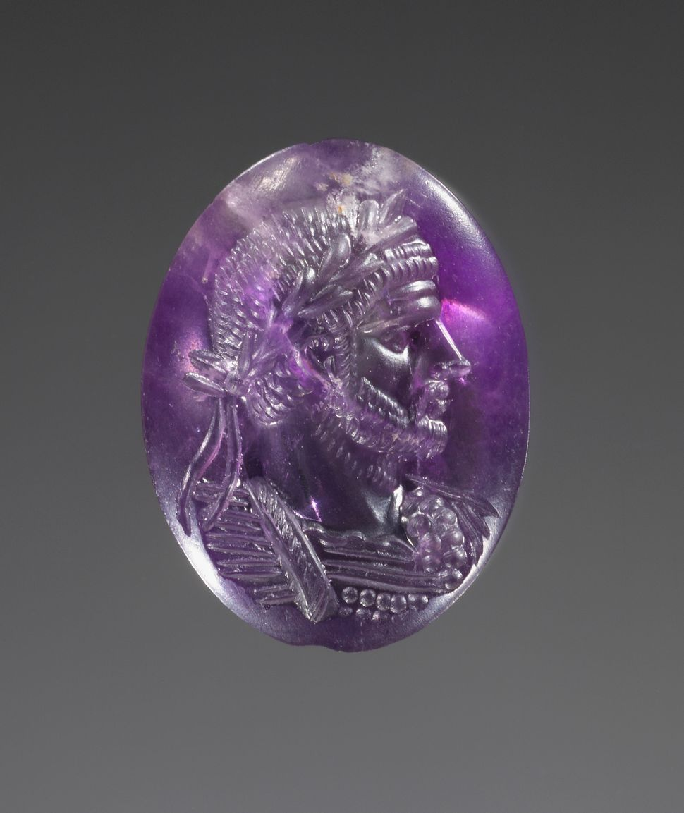 When the Romans conquered the Greeks, they imported tons of pigments and dyes to Rome. Their favorite? A hue made from macera