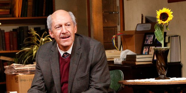 Tom Dugan Examines The Heroic (And Comedic) Side Of Simon Wiesenthal In One-Man