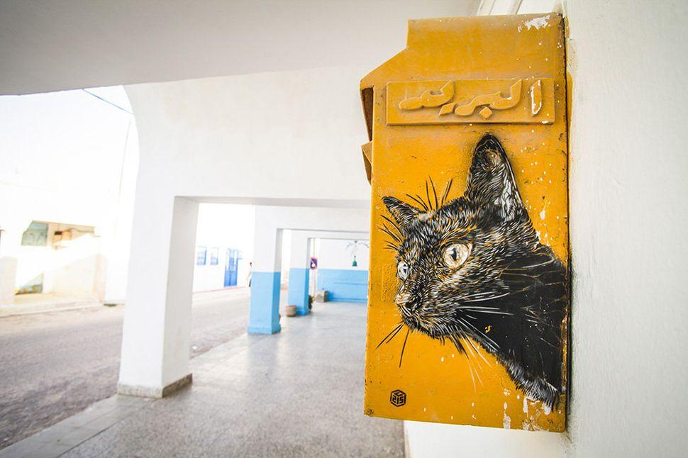 C215 (Galerie Itinerrance / Aline Deschamps)
