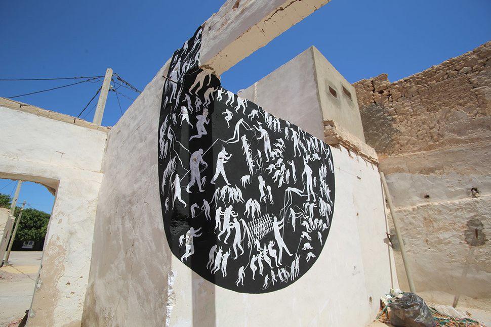 David de la Mano (Galerie Itinerrance / Aline Deschamps)