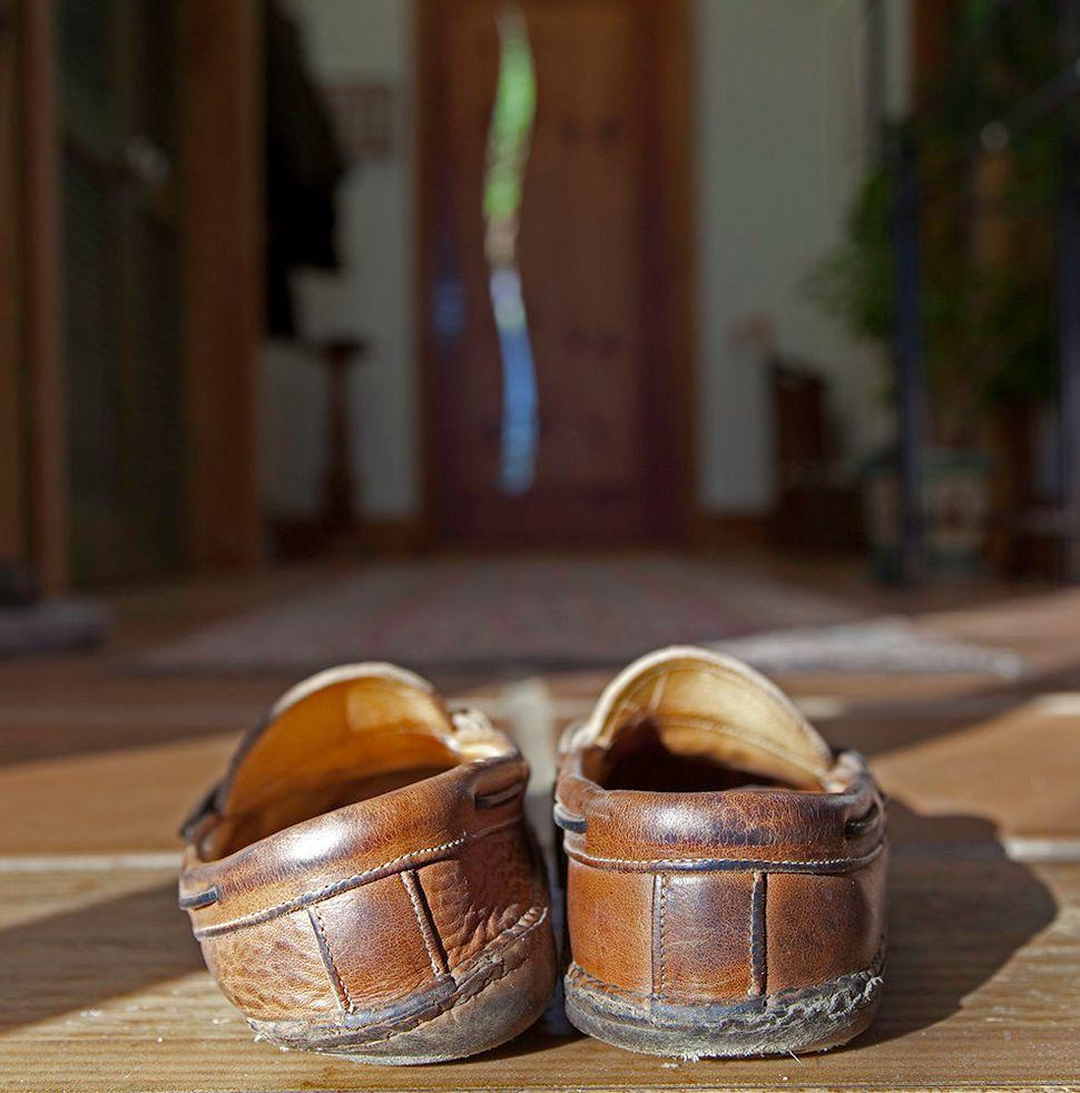 Igor's Slippers