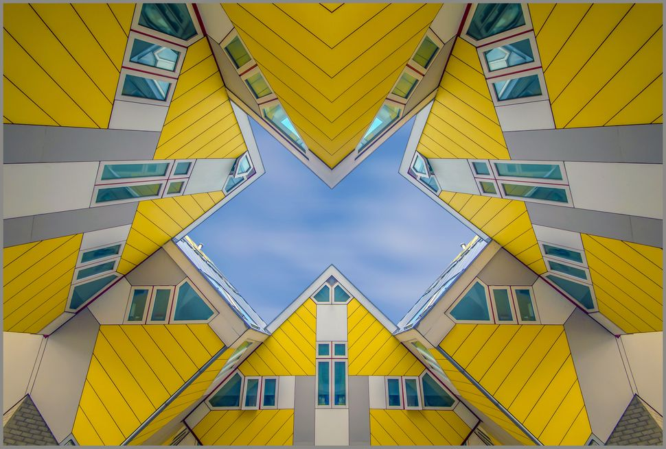 "(c) Cor Boers, Netherlands, Entry, Architecture Category, Open Competition, <a href=""http://www.worldphoto.org/about-the-sony"