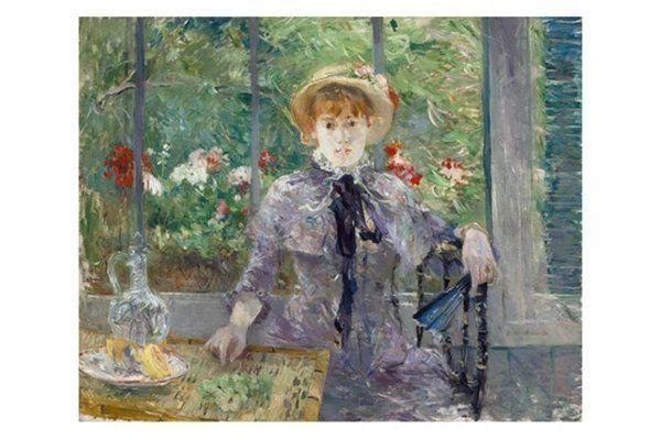 Après le déjeuner (1881) sold at Christie's London on February 6, 2013, for $10,933,245.