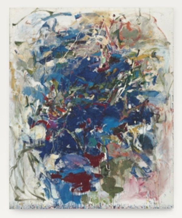 Untitled (1960) sold at Christie's New York on May 13, 2014,  for $11,925,000.