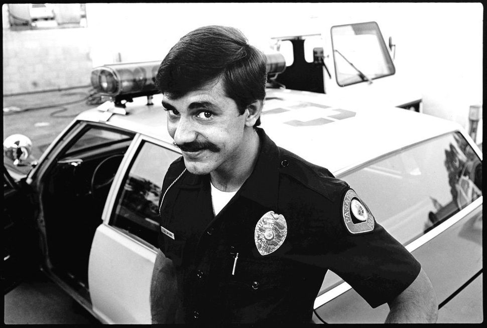 1-7-86 Officer Capuano