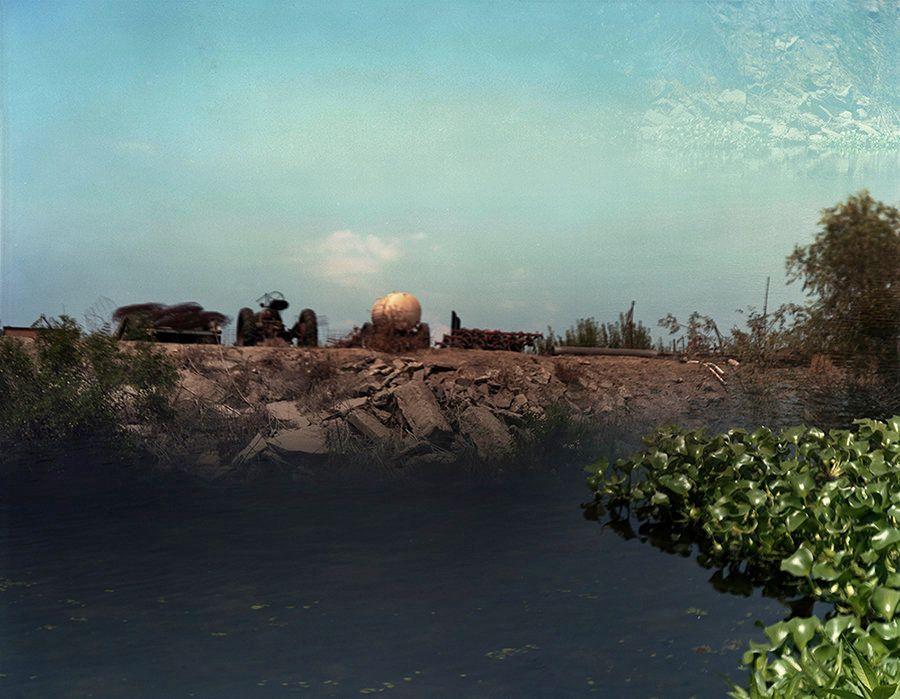 Central Valley, Tuolumne River