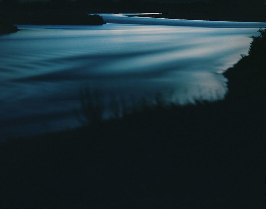 Confluence, Missouri River