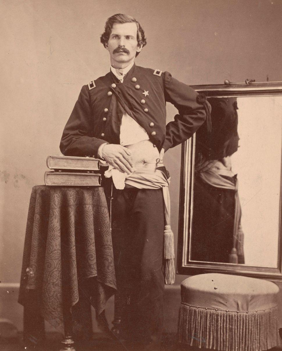 William Bell, Αμερικάνος,  (1830–1910). Ανάρρωση μετά από πυροβολισμό στην κοιλιά, 1865