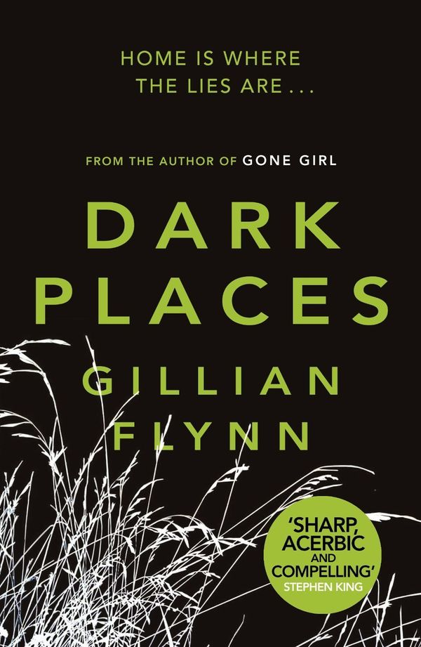 If you loved Gillian Flynn's blockbuster so much you want more where that came from, good news: She published two dark, twist