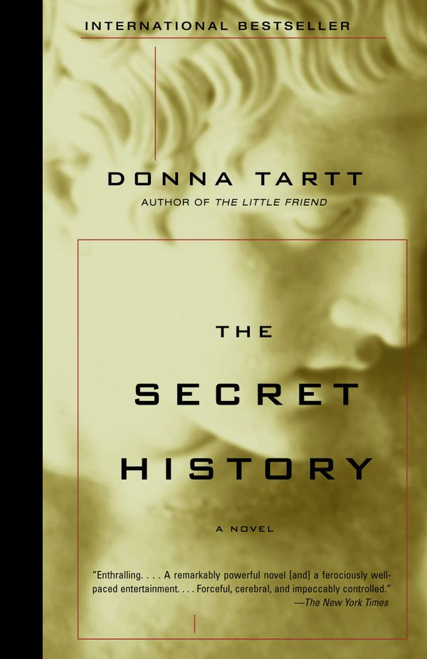 A long stretch trapped inside is also a great opportunity to indulge in a long read, like Donna Tartt's <em>The Goldfinch</em