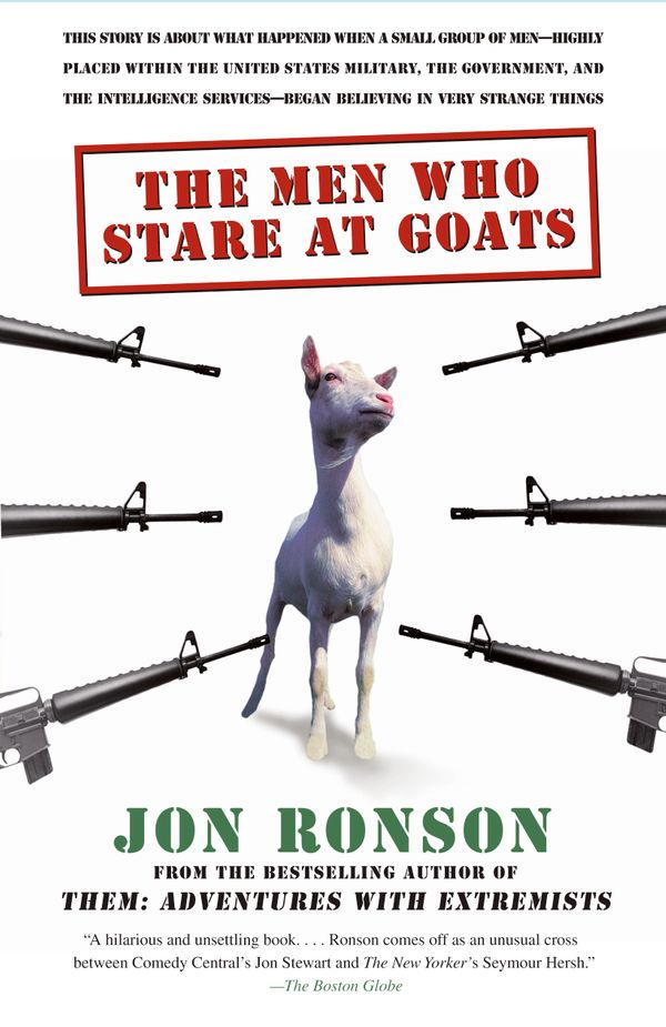 "Jon Ronson, the author of <em>The Psychopath Test</em>, will soon be bringing <a href=""http://www.amazon.com/So-Youve-Been-Pu"