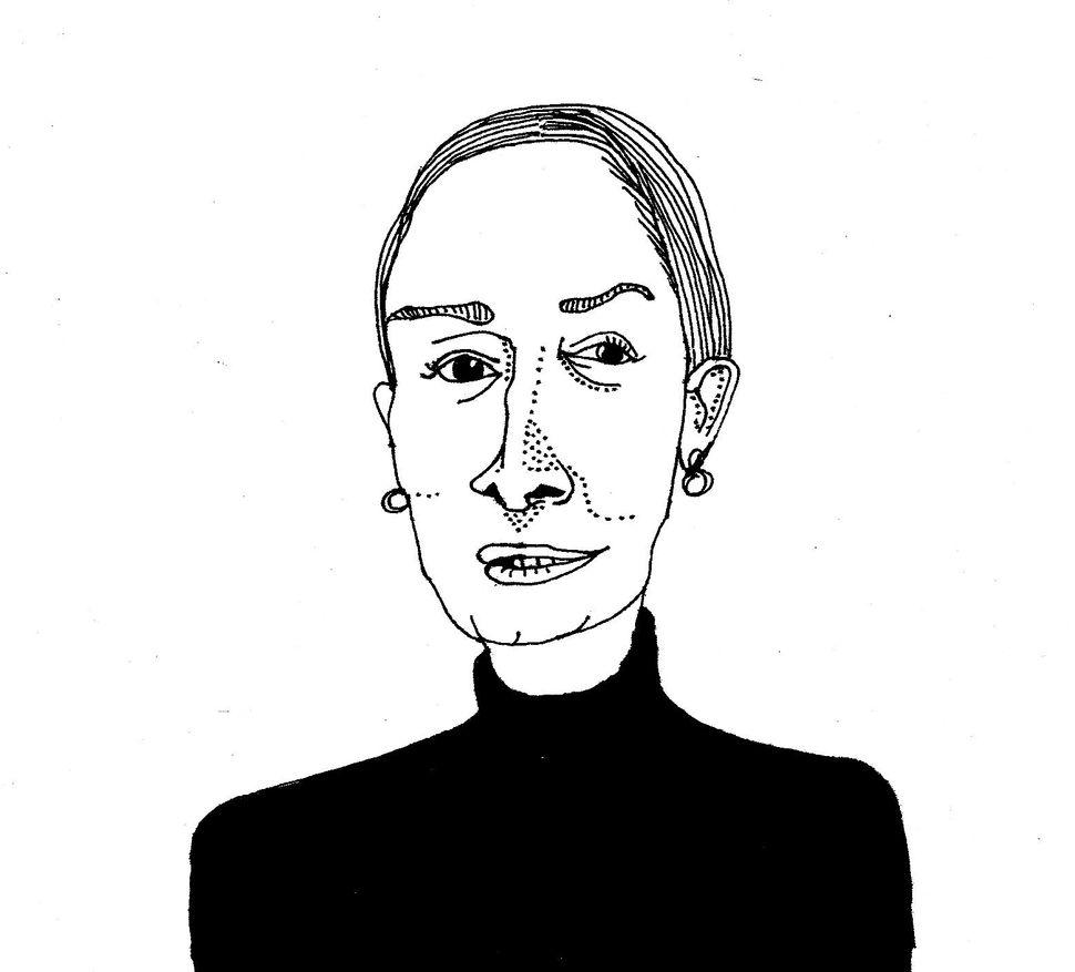Georgina Beyer