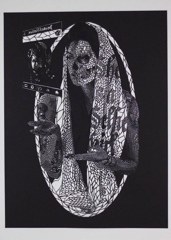 Madonna de los Muertos