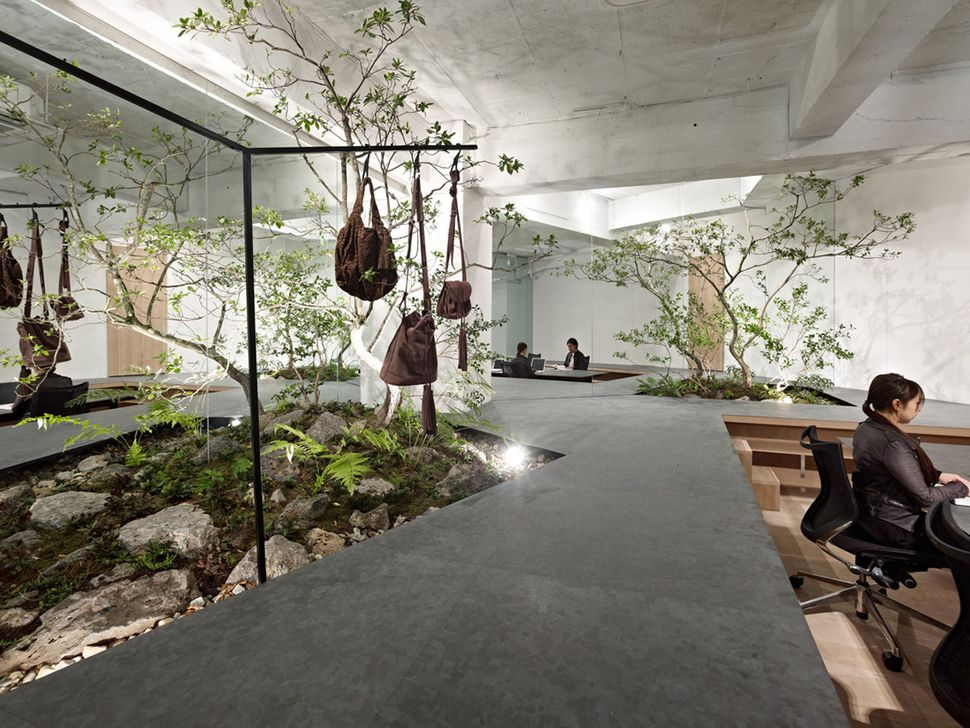 "SISII / Yuko Nagayama & Associates (Japan): ""<a href=""http://www.archdaily.com/478686/sisii-yuko-nagayama-and-associates/"" ta"