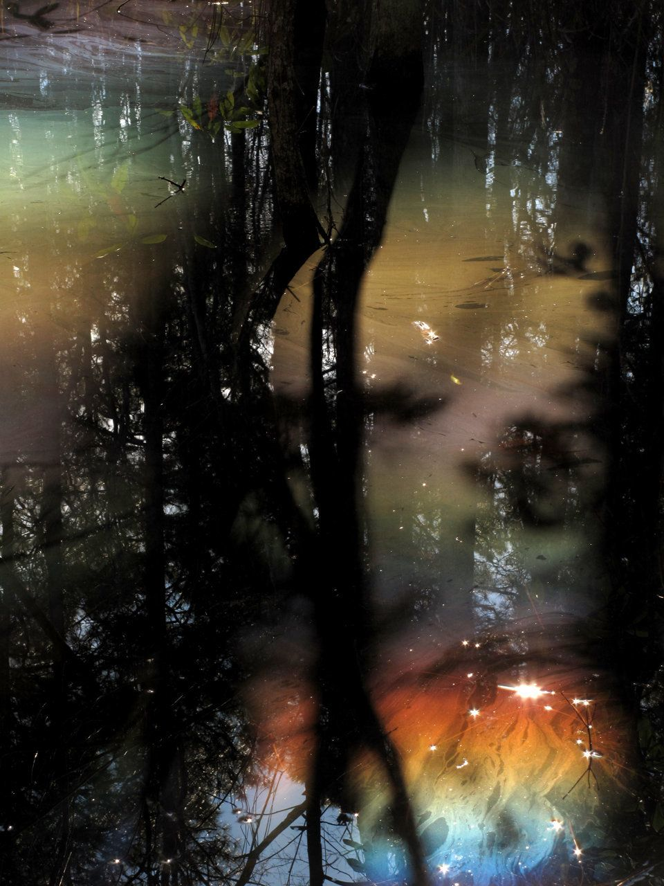 Spirit Stories #10