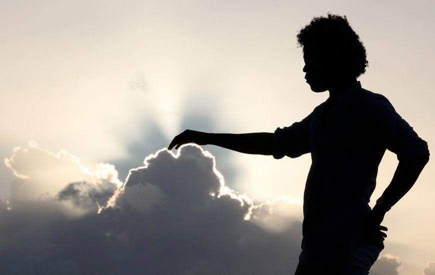 Christophe Chassol, BIG SUN, video still, 2014. Image courtesy of the artist.
