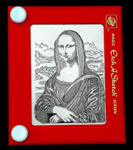 "(Via <a href=""http://www.itstrulyrandom.com/2008/04/07/link-outrageously-good-etch-a-sketch-art/"" target=""_hplink"">It's Truly"