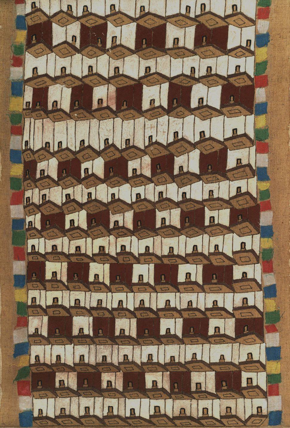Tashi Phuntsok, PrayerBeads