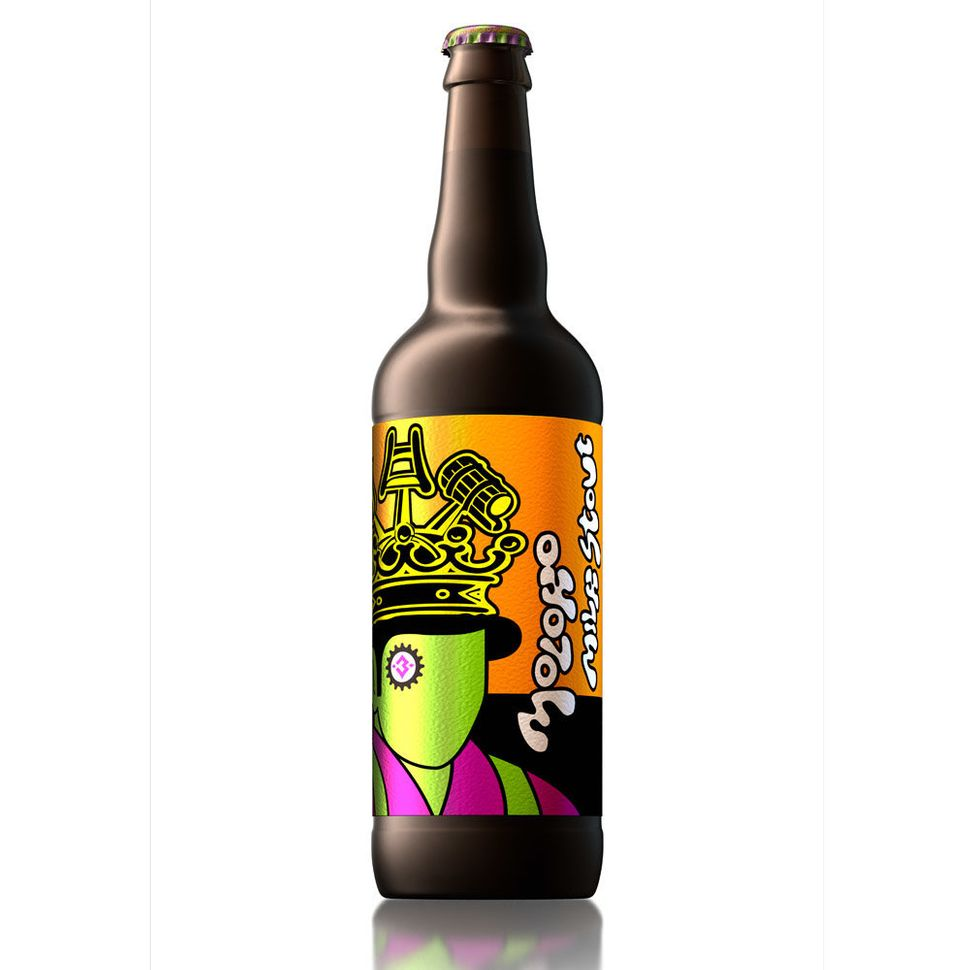 Zimmer-Design for Three Floyds Brewing