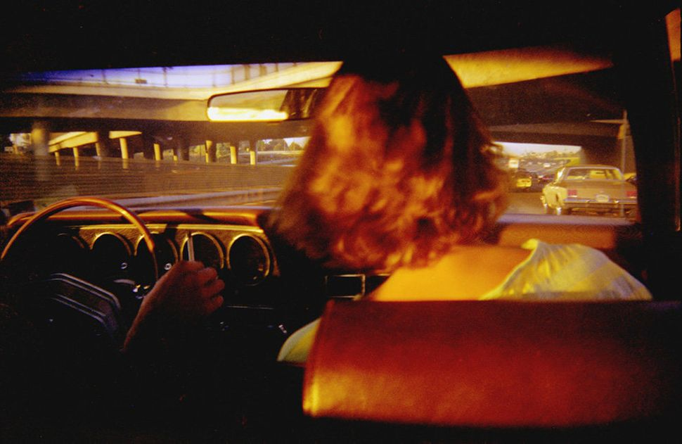 Los Angeles, 1981. Courtesy Galerie Esther Woerdehoff