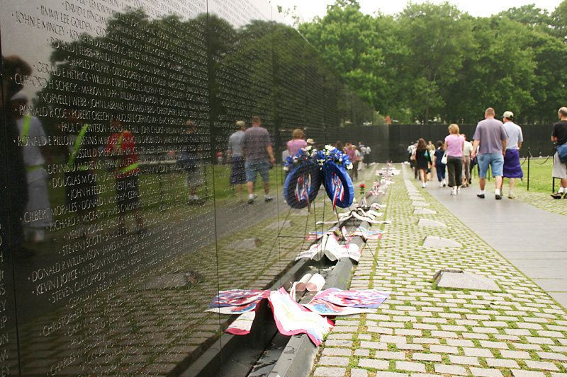 """""""If we love our country, we should also love our countrymen."""" -- Ronald Reagan"""