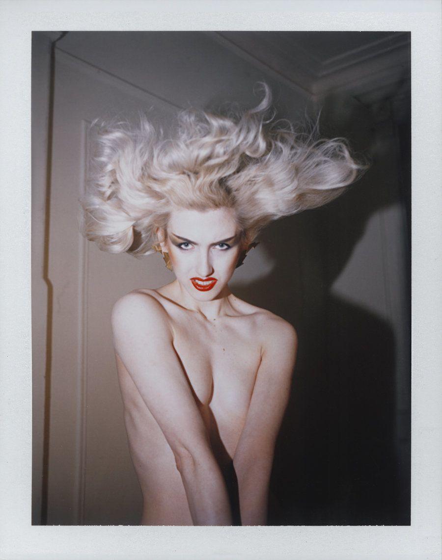 Derek Dewitt, Stella Rose Saint Clair,  2013, 22 x 17 in. Courtesy of the   artist.