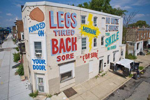 "City: PHILADELPHIA From: <a href=""http://www.aloveletterforyou.com"" target=""_hplink"">A Love Letter For You</a> Image: ""Knoc"