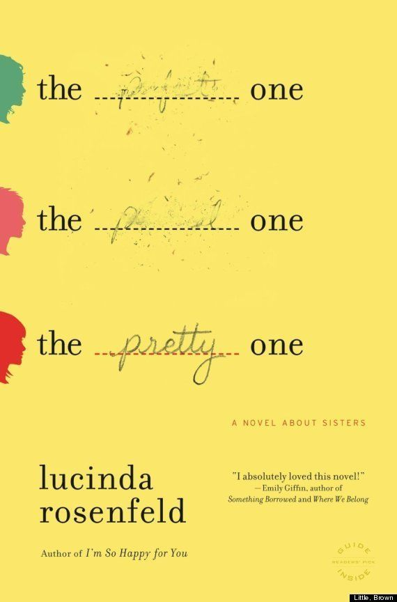 20 Beautiful Book Cover Designs To Swoon Over | HuffPost